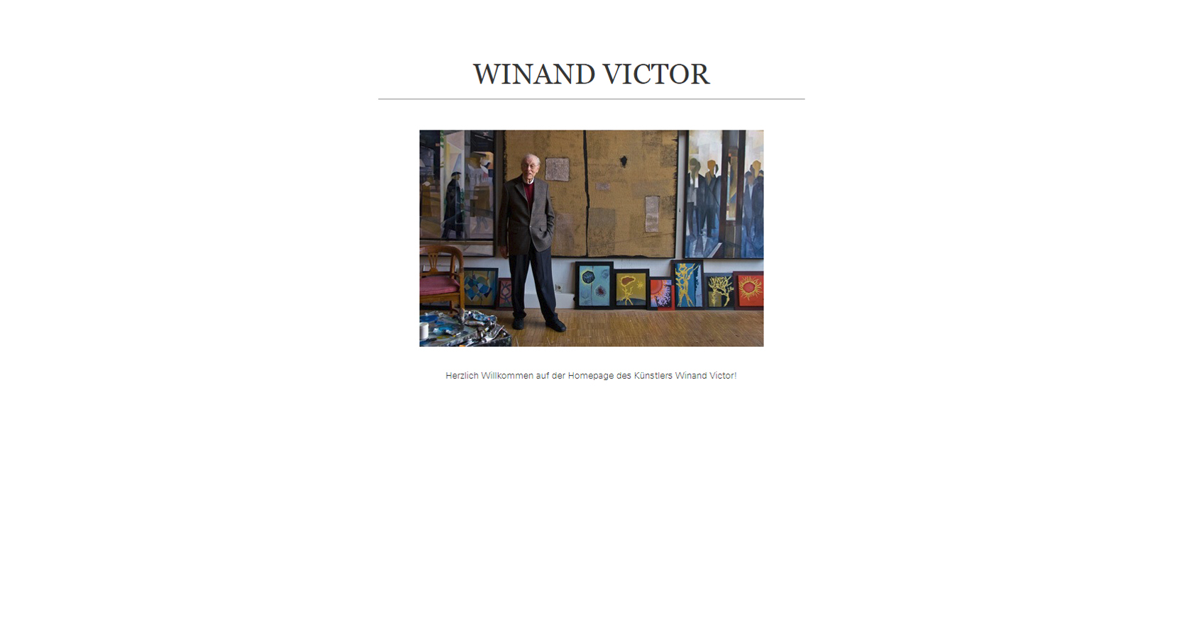 Winand Victor
